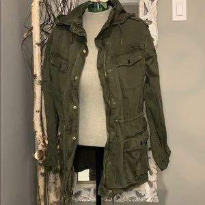 Talula by aritzia  trooper jacket